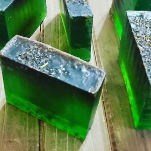 Mint Julep Soap, Soap Bar, Bathing Soap, Shower So